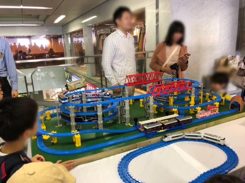 鉄道茨木フェス7