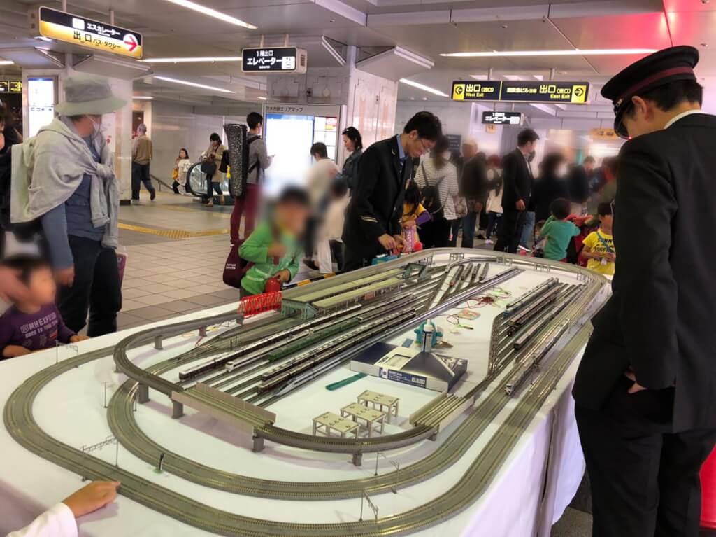 鉄道茨木フェス9