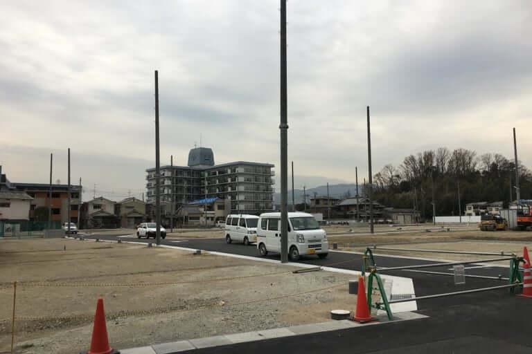 【茨木市】総115区画の新築戸建タウン『茨木ミライム』が誕生します!