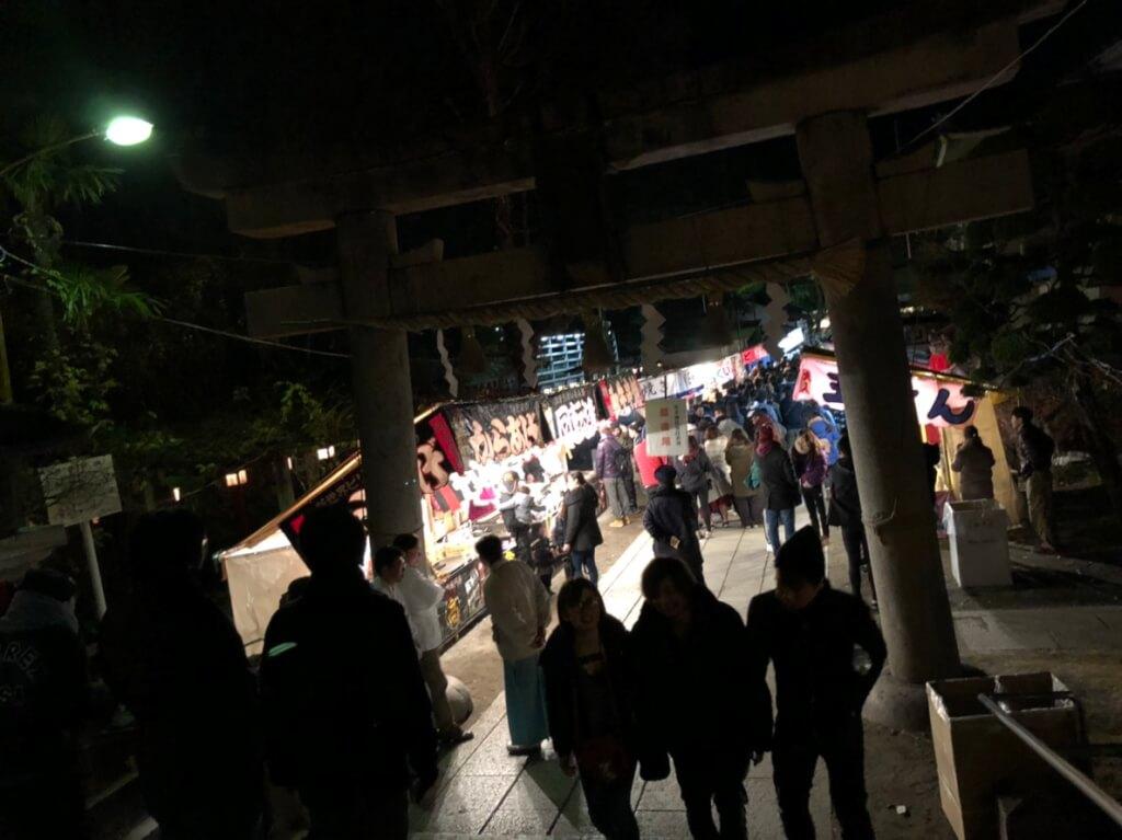 茨木神社9