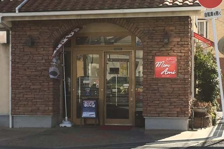 モンアミ茨木水尾店