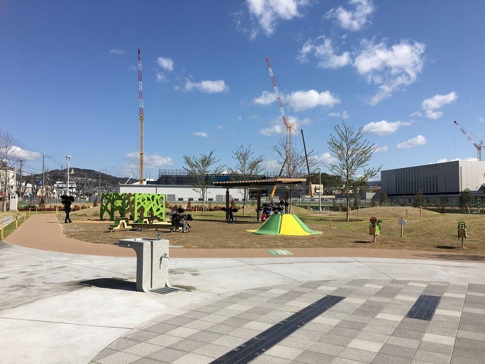 太田東芝公園