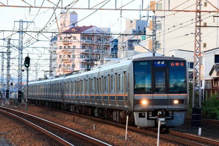 【茨木市】本日2回目の人身事故!5/14 20:00現在、JR京都線でダイヤに乱れが出ています!※復旧済