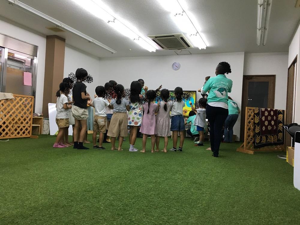 英語学童教室